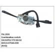 84310-87644-000, COMBINATION SWITCH, FN-1503 for DAIHATSU F70 88-92