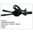 4836417, COMBINATION SWITCH, FN-1368 for IVECO DAILY I 1978/01~ 1999/01