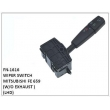 WIPER SWITCH,FN-1616 for MITSUBISHI FE 659 W/O EXHAUST