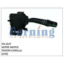 WIPER SWITCH, FN-1527 for TOYOTA COROLLA