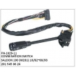 015450624, COMBINATION SWITCH, FN-1029-11 for SALOON 190 (W201) 10/82~08/93