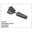 96637959XX, TURN SIGNAL SWITCH, FN-1243 for CITROEN XM