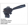 84652-26600,TURN SIGNAL SWITCH, FN-1522-2 for TOYOTA HIACE 2005
