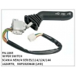1424970, SWF2020648, WIPER SWITCH, FN-1065 for SCANIA NEW/4 SERIES/114/124/144