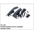 POWER WINDOW SWITCH ASSEMBLY, FN-1159 for GM NEW CORSA