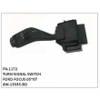 4W-13335-BD TURN SIGNAL SWITCH, FN-1172 for FORD FOCUS 05~07