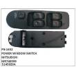 MR740599,51459Z0A,POWER WINDOW SWITCH,FN-1632 for MITSUBISHI