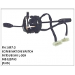 MB328703,COMBINATION SWITCH,FN-1457-2 for MITSUBISHI L-300