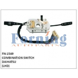 COMBINATION SWITCH,FN-1549 for DAIHATSU