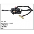 MZS37002,COMBINATION SWITCH,FN-1600 for MITSUBISHI