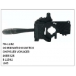4685328, B11562, COMBINATION SWITCH, FN-1132 for CHRYSLER VOYAGER