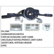 1825471800, 1404200, COMBINATION SWITCH, FN-1369 for FIAT, A-95-DUNA, UNO 1995~/2000, UNO/ELBA/FIORINO/PREMIO 1995~/2003