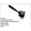84310-OA030, 84310-17B943, TURN SIGNAL SWITCH, FN-1528 for TOYOTA COROLLA/RUNX/SOLUNA