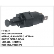 1239433,1240591,90504499,90196375,BRZKE LAMP SWITCH, FN-1118 for ASTRA F, G; KANDETT E, VECTRA A , DAEWO ESPERO, NEXIA
