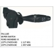 1117691, 1S7T-17A553-BD, 1357436, 1S7T-17A553-BC, WIPER SWITCH, FN-1165 for FORD MONDEO III