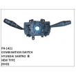 NEW TYPE,COMBINATION SWITCH,FN-1421 for HYUNDAI SANTRO Ⅱ