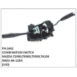 WA01-66-120A,COMBINATION SWITCH,FN-1642 for MAZDA T2000,T3000,T3500,T4100