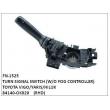 84140-OK020, TURN SIGNAL SWITCH, FN-1525 for TOYOTA VIGO/YARIS/HILUX