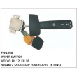 3944672, 20701028, SWF202770, WIPER SWITCH, FN-1068 for VOLVO FH 12, FH 16