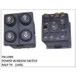 POWER WINDOW SWITCH, FN-1399 for RALF 75