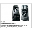 15151356, 15692685, D6070, SW3778, POWER WINDOW SWITCH, FN-1146 for CHEVROLET, C2500/C3500/K2500/K3500 96~00