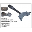 Y85B-13K359-CB, DS749, SW-1142 COMBINATION SWITCH, FN-1181-4 for FORD WINDSTAR, VAN 97~00