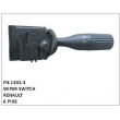 WIPER SWITCH, FN-1302-3 for RENAULT