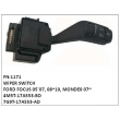 4M5T-17A553-BD, 7G9T-17A553-AD WIPER SWITCH, FN-1171 for FORD FOCUS 05`07, 08~10, MONDE0 07~