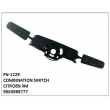 9563998777, COMBINATION SWITCH, FN-1229 for CITROEN XM