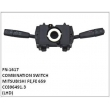 CC896491.3,COMBINATION SWITCH,FN-1617 for MITSUBISHI FE,FE 659
