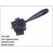 84140-02090,Turn Signal Switch, FN-1490 for TOYOTA ALTIS