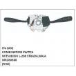 MR260386,COMBINATION SWITCH,FN-1602 for MITSUBISHI L-200 STRADA,WAJA