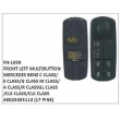 A0025455113, FRONT LEFT MULTI-BUTTON, FN-1050 for MERCEDES BENZ