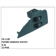 POWER WINDOW SWITCH, FN-1108 for G.M