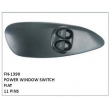 POWER WINDOW SWITCH, FN-1390 for FIAT