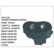 1060717, 1066699, 1073473, 1324939, 98AB 14529 DA, 98AB 14529 DB, 98AB14529DC, 98AB14529DD POWER WINDOW SWITCH, FN-1216 for FORD  FOCUS