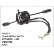 MB328702,COMBINATION SWITCH,FN-1457-1 for MITSUBISHI L-300
