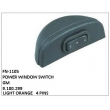9.100.299, POWER WINDOW SWITCH, FN-1105 for GM