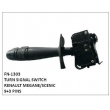 TURN SIGNAL SWITCH, FN-1303 for RENAULT MEGANE/SCENIC