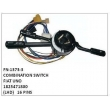 1825471800, COMBINATION SWITCH, FN-1373-3 for FIAT UNO