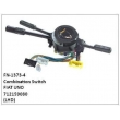 712159080, Combination Switch, FN-1373-4 for FIAT UNO