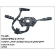 84310-6A010, COMBINATION SWITCH, FN-1491 for TOYOTA LAND CRUISER WAGON 1990~1997