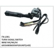 6555400045, SWF201907, TURN SIGNAL SWITCH, FN-1001 for BENZ MK/NG/SK